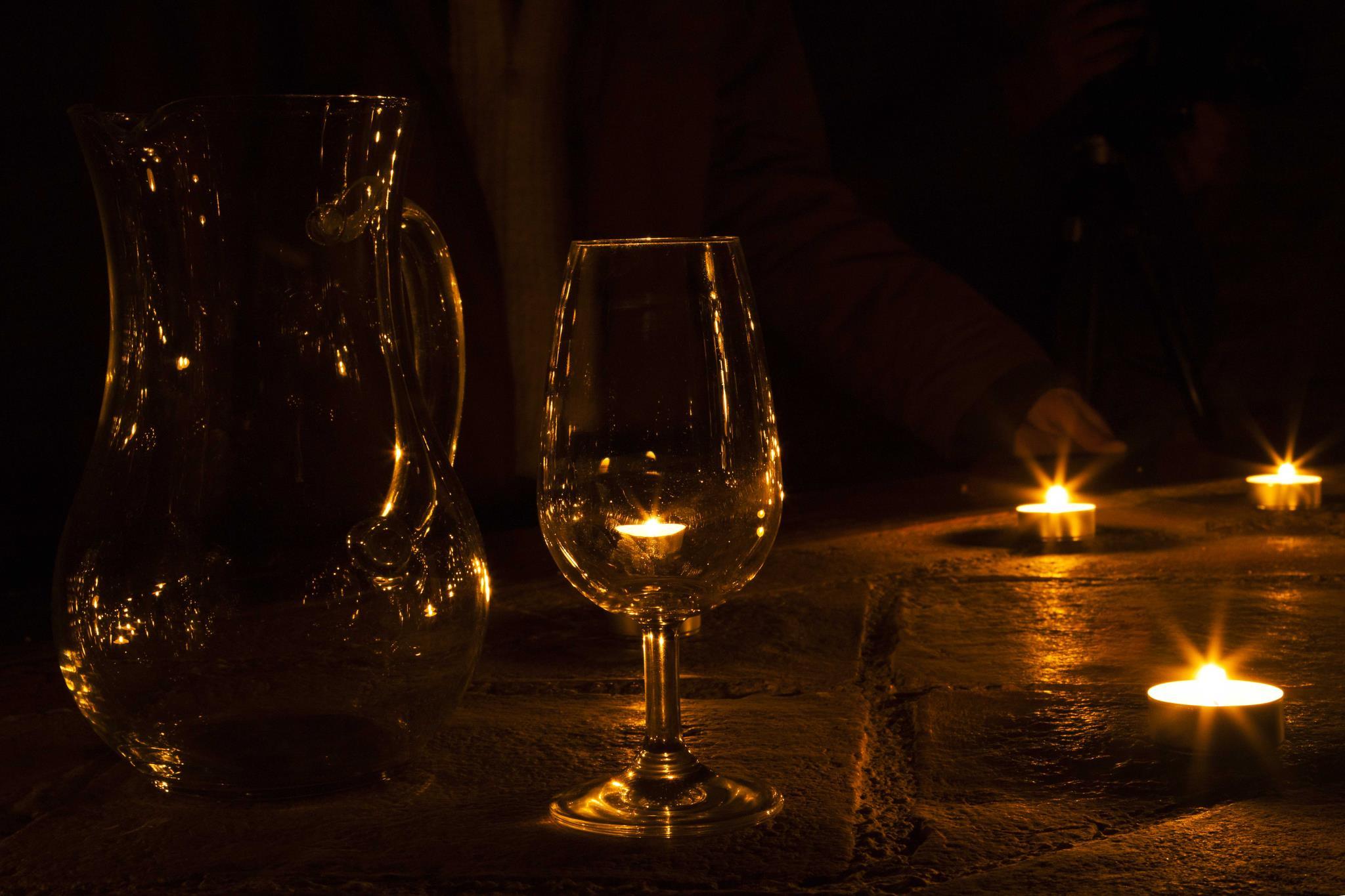 Vinařský dům Sedlec - Sklep